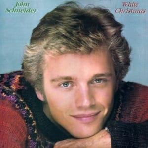 John Schneider - White Christmas (+ BONUS TRACK) (1981) CD 26