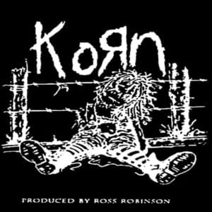 Korn - Neidermeyer's Mind (EXPANDED EDITION) (1993) CD 5