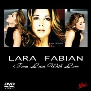 Lara Fabian - From Lara With Love (2000) DVD 1