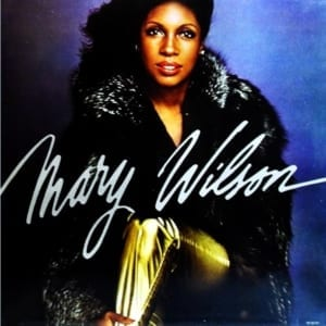 Mary Wilson - Mary Wilson (EXPANDED EDITION) (1979) 3 CD SET 25