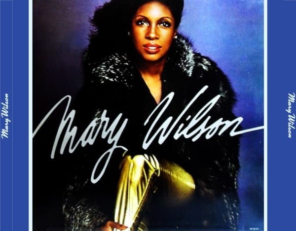 Mary Wilson - Mary Wilson (EXPANDED EDITION) (1979) 3 CD SET 1