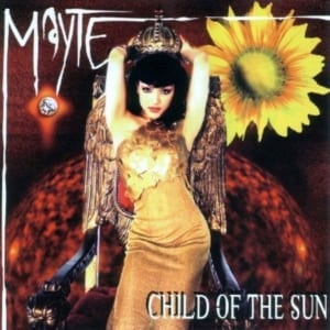 Mayte Garcia - Child Of The Sun (EXPANDED EDITION) (1995) CD 1