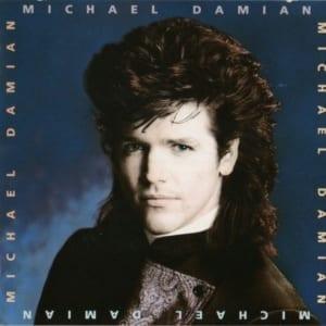 Michael Damian - Michael Damian (1986) CD 23