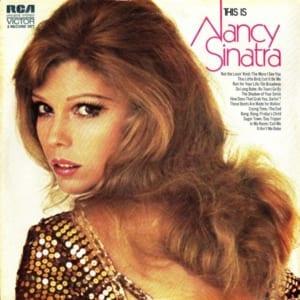 Nancy Sinatra - This Is Nancy Sinatra (1972) CD 25