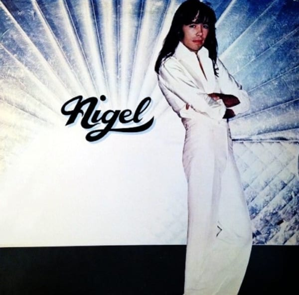 Nigel Olsson - Nigel (1979) CD 1