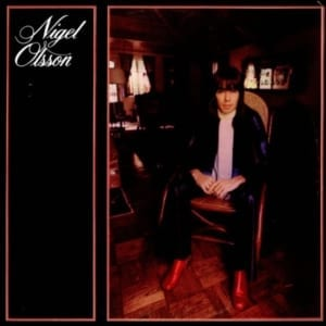Nigel Olsson - Nigel Olsson (1975) CD 4