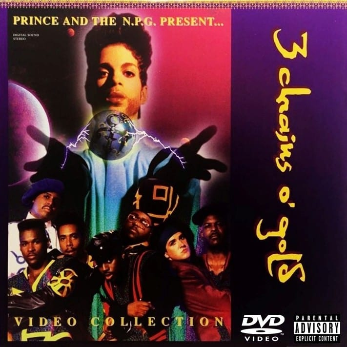 Prince - Roadhouse Garden (EXPANDED EDITION) (UNRELEASED 1986 ALBUM) (2019) 2 CD SET 9