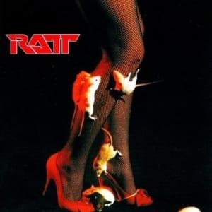 Ratt - Ratt (EP) (EXPANDED EDITION) (1983) CD 8