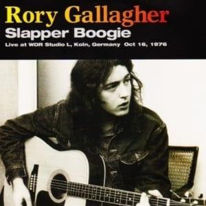 Rory Gallagher - Slapper Boogie (Rockpalast, Köln, Germany) (October 6, 1976) (2001) 2 CD SET 2