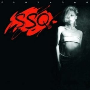 SSQ - Playback (EXPANDED EDITION) (1983) 2 CD SET 9
