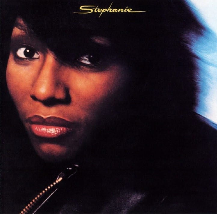 Stephanie Mills - Tantalizingly Hot (EXPANDED EDITION) (1982) CD 10