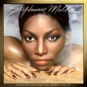 Stephanie Mills - Tantalizingly Hot (EXPANDED EDITION) (1982) CD 2