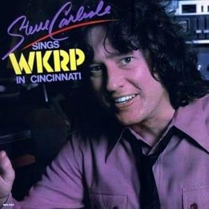 Steve Carlisle - Sings WKRP In Cincinnati (EXPANDED EDITION) (1982) CD 32
