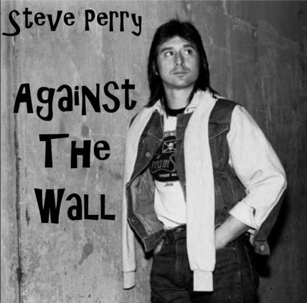 Steve Perry - Against The Wall (1988) CD 1