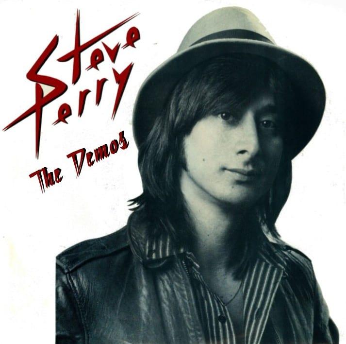 Steve Perry - Extras (2012) 2 CD SET 10