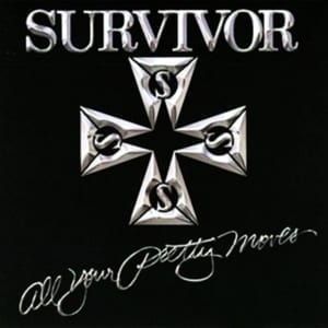 Survivor - All Your Pretty Moves (1979) CD 1