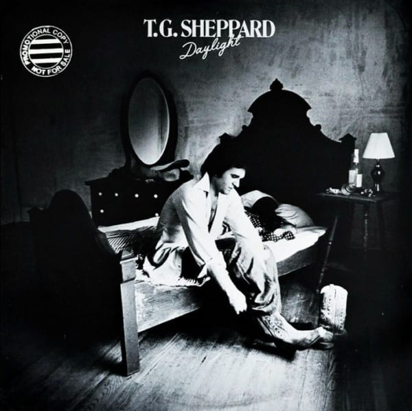 T.G. Sheppard - Daylight (1978) CD 1