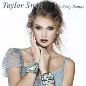 Taylor Swift - The Early Demos (2020) CD 3