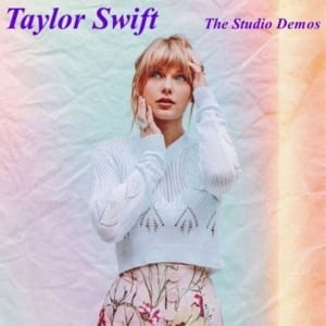 Taylor Swift - The Studio Demos (EXPANDED EDITION) (2020) 2 CD SET 4
