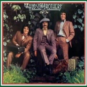 The Hudson Brothers - Ba-Fa (1975) CD 1