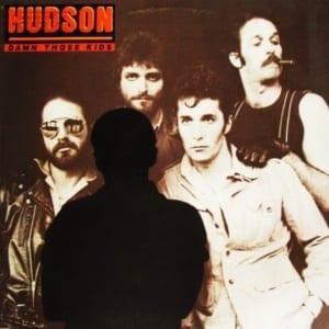 The Hudson Brothers - Damn Those Kids (1978) CD 2