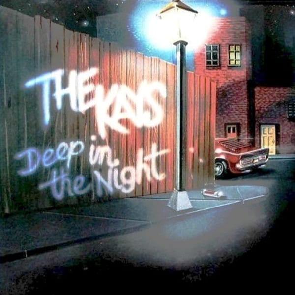 The Kays - Deep In The Night (1983) CD 1