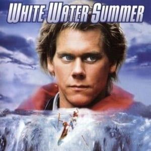 White Water Summer - Original Soundtrack (UNRELEASED) (1987) CD 18