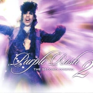 Prince - Purple Rush 2: The Second Coming (Rehearsals 1982-1984) 4 CD SET 49