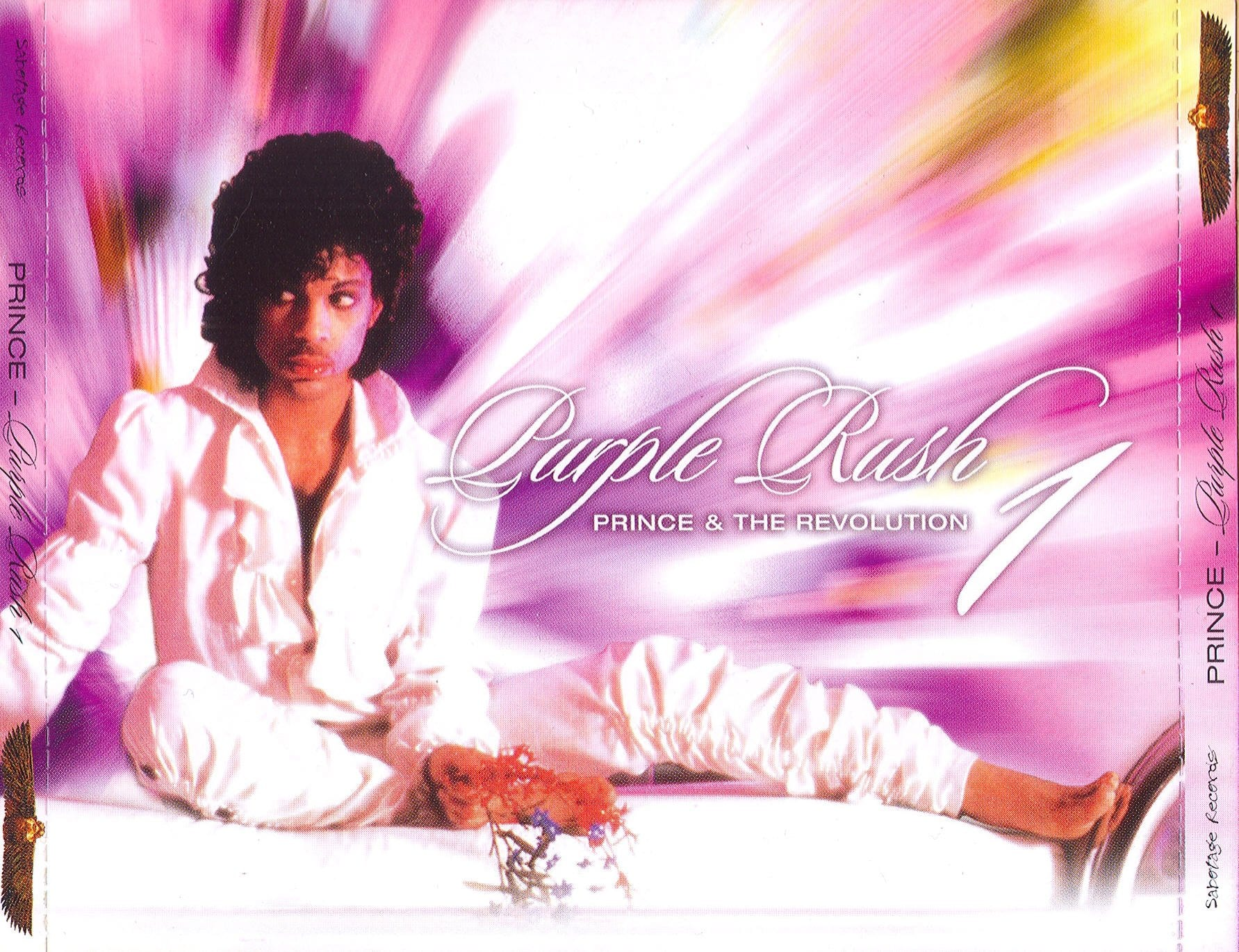 Prince - Purple Rush 2: The Second Coming (Rehearsals 1982-1984) 4 CD SET 10