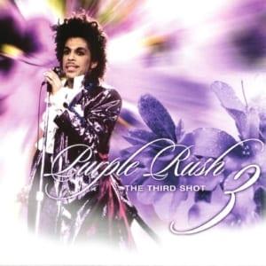 Prince - Purple Rush 3: The Third Shot (Rehearsals 1984) 4 CD SET 7
