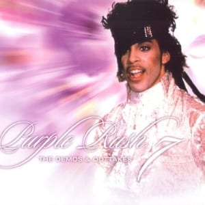 Prince - Purple Rush 7: The Demos & Outtakes (Sessions 1983 - 1985) 4 CD SET 54