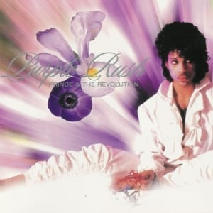 Prince And The Revolution - Purple Rush: Rehearsals & Live Shows 1983-85 (2002) 6 CD SET 91