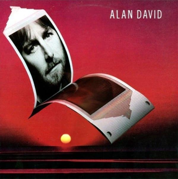 Alan David - Alan David (1981) CD 1