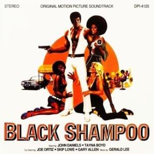 Black Shampoo - Original Soundtrack (Gerald Lee) (1976) CD 1