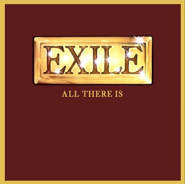 Exile - All There Is (EXPANDED EDITION) (1979) CD 1