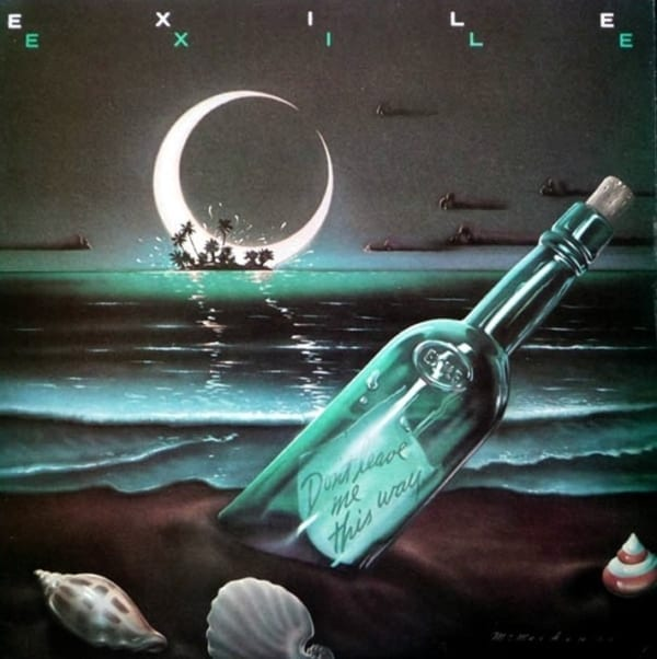 Exile - Don't Leave Me This Way (EXPANDED EDITION) (1980) CD 1