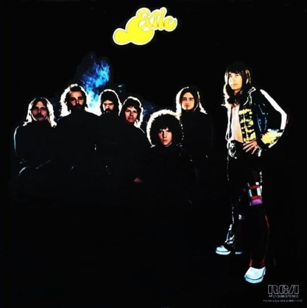 Exile - Exile (EXPANDED EDITION) (1973) CD 1