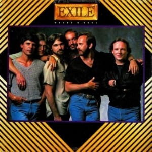 Exile - Heart & Soul (EXPANDED EDITION) (1981) CD 54