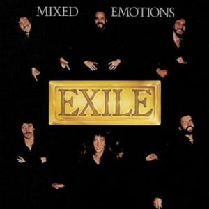 Exile - Mixed Emotions (EXPANDED EDITION) CD 30