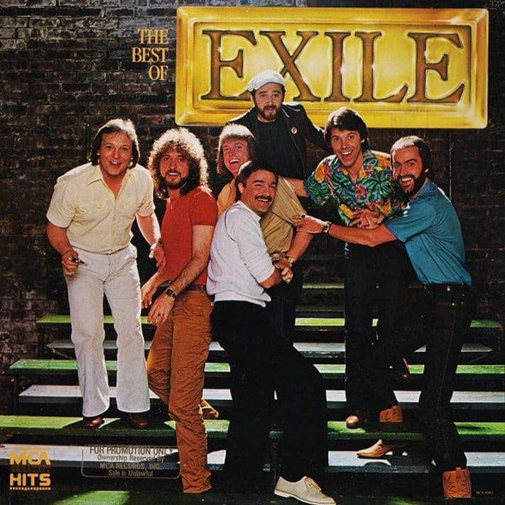 Exile - Heart & Soul (EXPANDED EDITION) (1981) CD 9