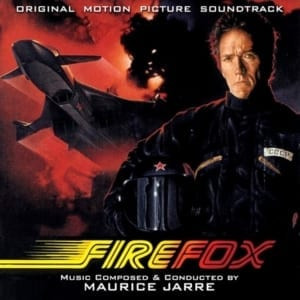 Firefox - Original Motion Picture Soundtrack (Maurice Jarre) (1982) CD 1