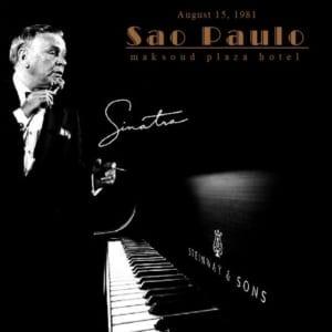 Frank Sinatra - Sao Paulo (August 15, 1981) CD 61