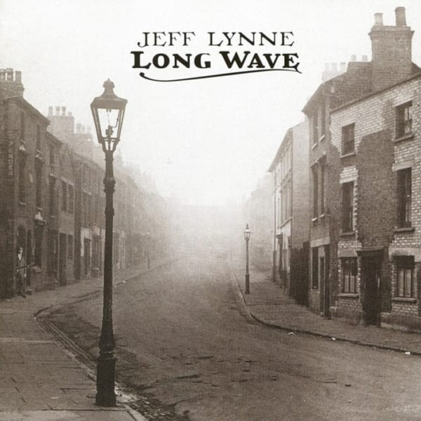 Jeff Lynne - Long Wave (EXPANDED EDITION) (REMASTERED) (2012 / 2016) CD 1