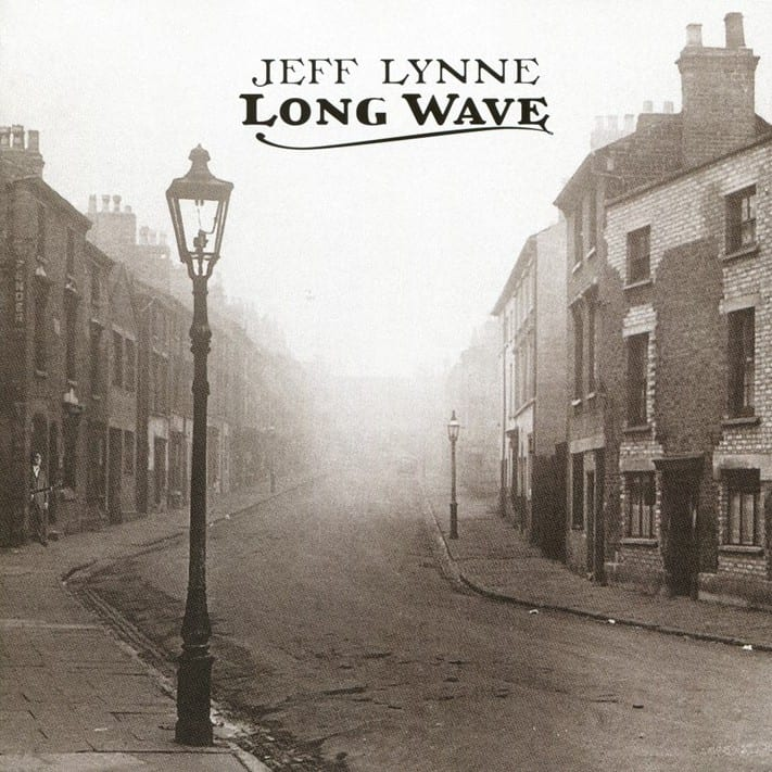 Jeff Lynne ‎- Down The Lane And Far Away (Promo / Sampler) 2012) CD 8