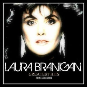 Laura Branigan - Greatest Hits Remix Collection (2000) 2 CD SET 86