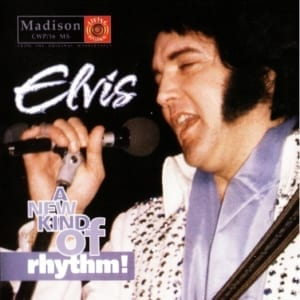Elvis Presley - A New Kind Of Rhythm! (March 21, 1976) (2007) CD 45