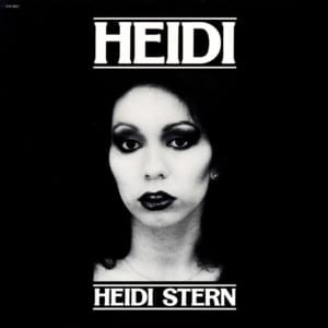 Heidi Stern (Jennifer Rush) - Heidi (EXPANDED EDITION) (1979) CD 71