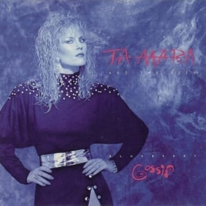 Ta Mara and The Seen - Blueberry Gossip (EXPANDED EDITION) (1988) CD 20