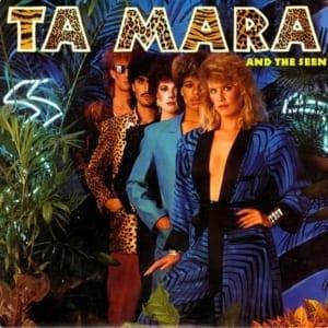 Ta Mara and The Seen - Ta Mara and The Seen (EXPANDED EDITION) (1985) CD 21