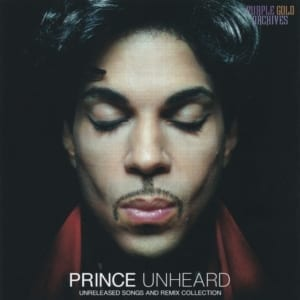 Prince - Unheard (Unreleased Songs And Remix Collection) (2019) 2 CD SET 83